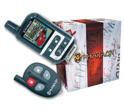 Сигнализация PHARAON V21