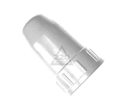 Колпак для баллона КОРД 40л металл бел.