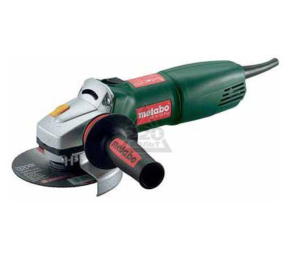 УШМ (болгарка) METABO WE 14-150 Plus