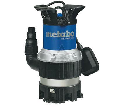 Насос METABO TPS 14000 S Combi