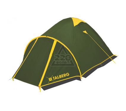 Палатка TALBERG MALM PRO 3 Alum