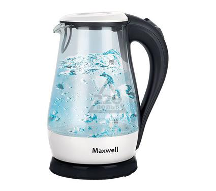 Чайник MAXWELL MW-1070(W)