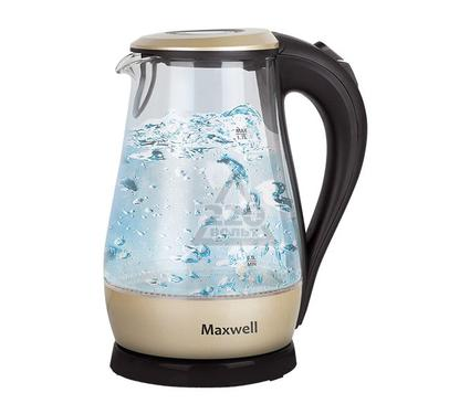 Чайник MAXWELL MW-1041(GD)