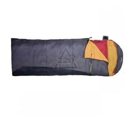 Спальный мешок TALBERG ALPSPITZE левый