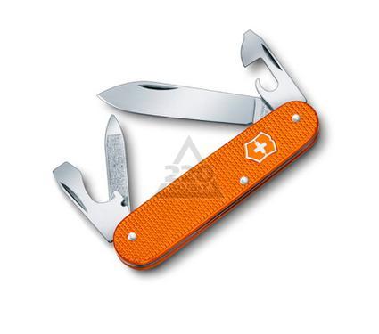 Швейцарский нож VICTORINOX Cadet 5 Colors 0.2600.L1229