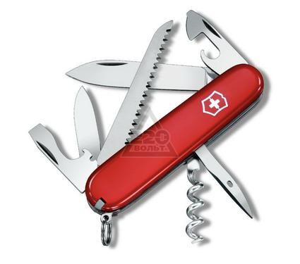 Швейцарский нож VICTORINOX Camper 1.3613