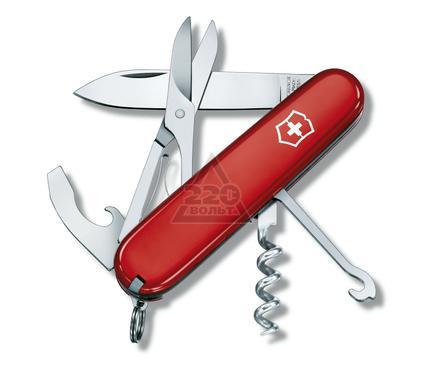 Швейцарский нож VICTORINOX Compact 1.3405