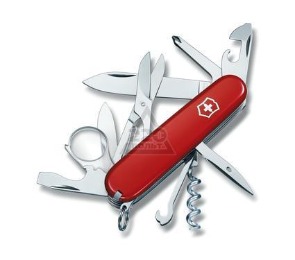 Швейцарский нож VICTORINOX Explorer 1.6703