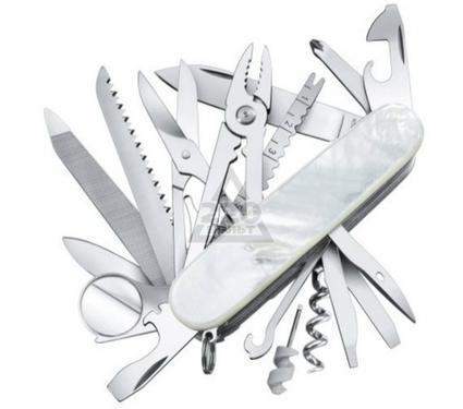 Швейцарский нож VICTORINOX Swisschamp 1.6791.68