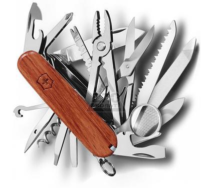 Швейцарский нож VICTORINOX SwissChamp 1.6794.69