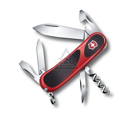 Нож VICTORINOX EvoGrip 10