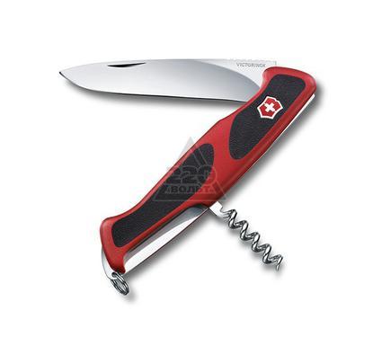 Нож VICTORINOX RangerGrip 52