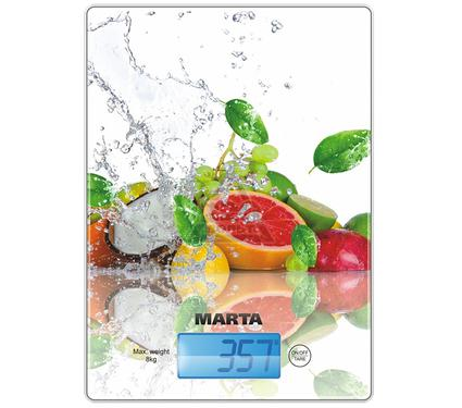 Весы кухонные MARTA MT-1633