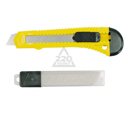 Нож строительный MEGA 30019:P