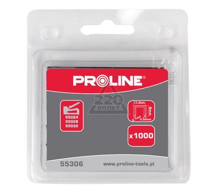 Скобы для степлера PROLINE 55312:P