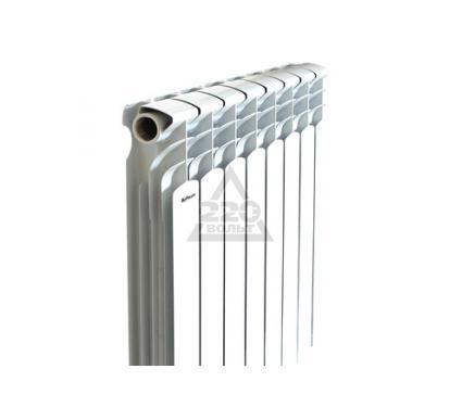Радиатор алюминиевый HOFFMANN Neckar 500/80 6 секций