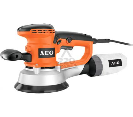 Орбитальная (эксцентриковая) шлифмашина AEG EX 150 ES