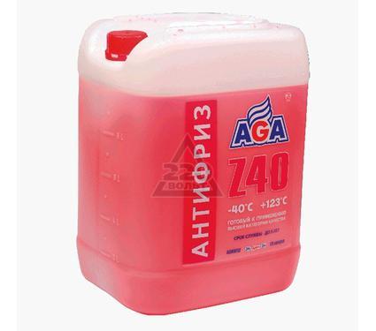 Антифриз AGA 003Z