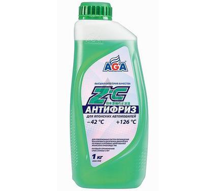 Антифриз AGA 120Z