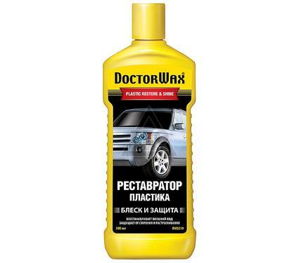 Реставратор DOCTOR WAX DW5219