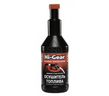 Очиститель HI GEAR HG3325