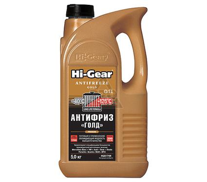 Антифриз HI GEAR HG9174N