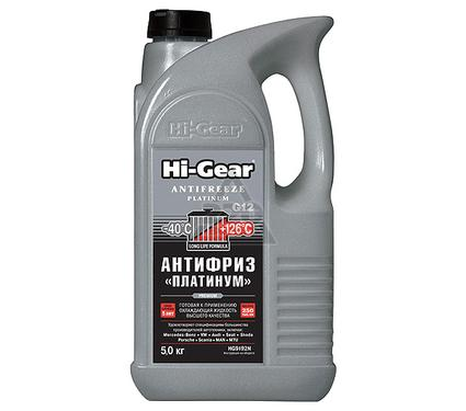 Антифриз HI GEAR HG9192N