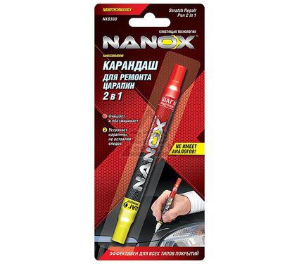 Карандаш NANOX NX8300