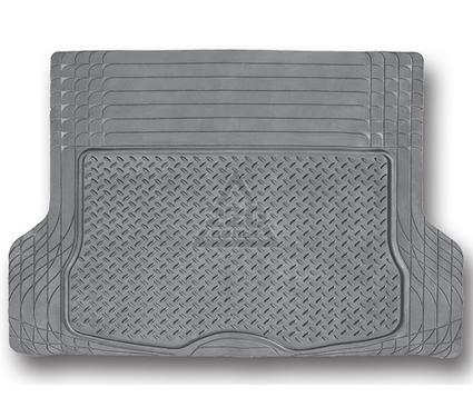 Коврик в багажник iSky iTR-01LGR