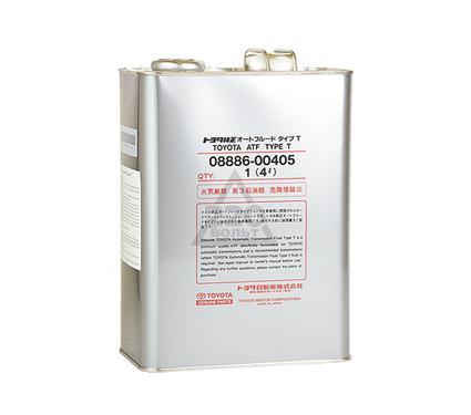 Жидкость TOYOTA 08886-00405