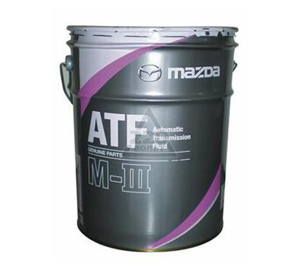 Жидкость MAZDA K020-W0-046S