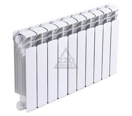 Радиатор биметаллический RIFAR Base 350x10