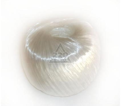 Шпагат ПАРТНЕР белый/цветной 60м