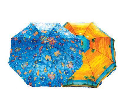 Зонт садовый GREENHOUSE UM-T190-5/240