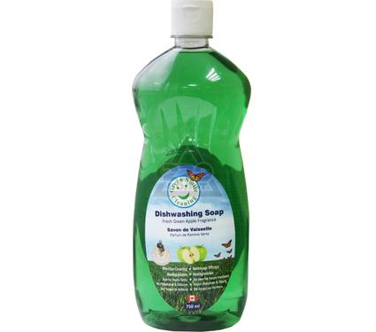 Моющее средство GREEN SMILE Dishwashing Soap