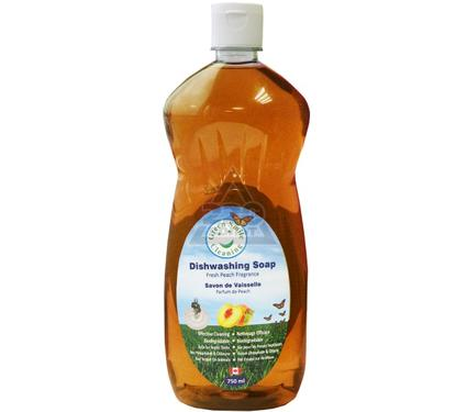 Моющее средство GREEN SMILE Dishwashing Soap