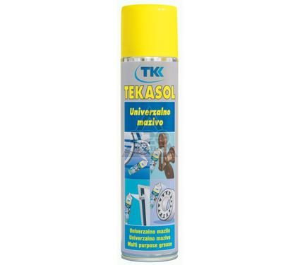 Смазка TEKASOL Multipurpose Grease