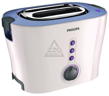 Тостер PHILIPS HD2630/40