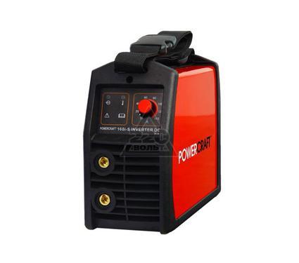 Сварочный аппарат LINCOLN PowerCRAFT 160i-S