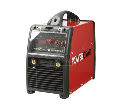 Сварочный аппарат LINCOLN PowerCRAFT 250i-ST DV