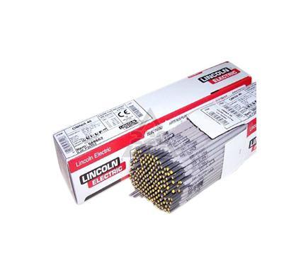 Электроды для сварки LINCOLN Оmnia 46 ф 5.0мм пачка 5.5кг
