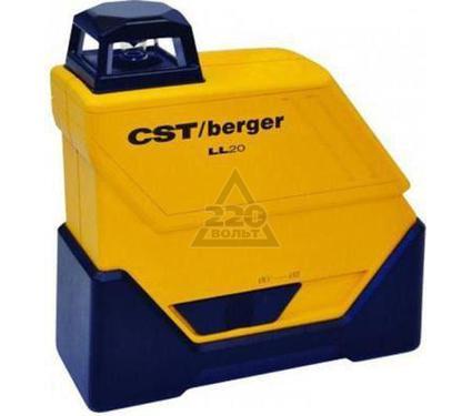 Уровень BOSCH CST/Berger LL20 Set
