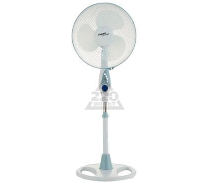 Вентилятор SCARLETT SC-379 белый