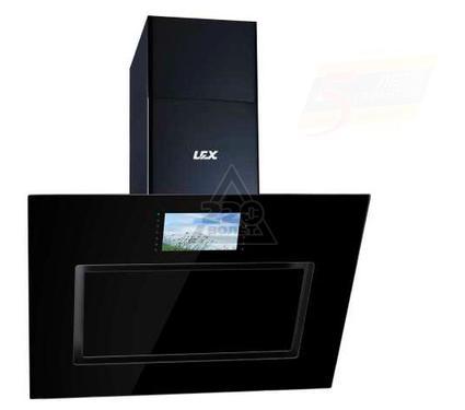 Вытяжка LEX AURORA 900 BLACK
