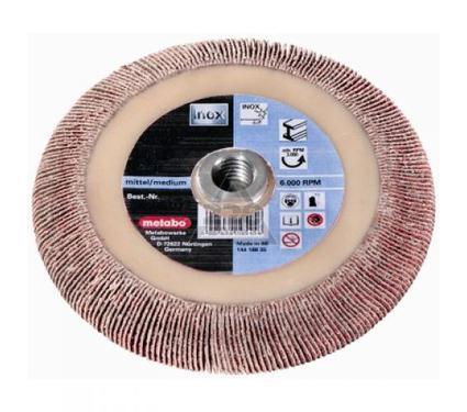 Круг Лепестковый Торцевой (КЛТ) METABO 626470000