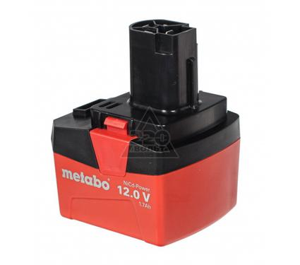 Аккумулятор METABO 625474000