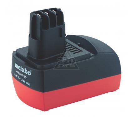 Аккумулятор METABO 625475000