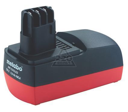 Аккумулятор METABO 625473000