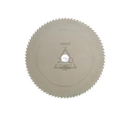 Круг пильный твердосплавный METABO 628101000
