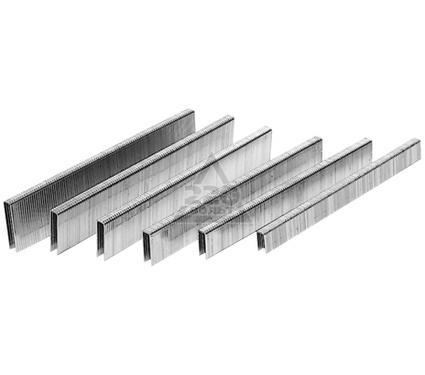Скобы для степлера METABO 628872000
